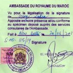 Agreement Attestation for Morocco in Mahbubnagar, Agreement Legalization for Morocco , Birth Certificate Attestation for Morocco in Mahbubnagar, Birth Certificate legalization for Morocco in Mahbubnagar, Board of Resolution Attestation for Morocco in Mahbubnagar, certificate Attestation agent for Morocco in Mahbubnagar, Certificate of Origin Attestation for Morocco in Mahbubnagar, Certificate of Origin Legalization for Morocco in Mahbubnagar, Commercial Document Attestation for Morocco in Mahbubnagar, Commercial Document Legalization for Morocco in Mahbubnagar, Degree certificate Attestation for Morocco in Mahbubnagar, Degree Certificate legalization for Morocco in Mahbubnagar, Birth certificate Attestation for Morocco , Diploma Certificate Attestation for Morocco in Mahbubnagar, Engineering Certificate Attestation for Morocco , Experience Certificate Attestation for Morocco in Mahbubnagar, Export documents Attestation for Morocco in Mahbubnagar, Export documents Legalization for Morocco in Mahbubnagar, Free Sale Certificate Attestation for Morocco in Mahbubnagar, GMP Certificate Attestation for Morocco in Mahbubnagar, HSC Certificate Attestation for Morocco in Mahbubnagar, Invoice Attestation for Morocco in Mahbubnagar, Invoice Legalization for Morocco in Mahbubnagar, marriage certificate Attestation for Morocco , Marriage Certificate Attestation for Morocco in Mahbubnagar, Mahbubnagar issued Marriage Certificate legalization for Morocco , Medical Certificate Attestation for Morocco , NOC Affidavit Attestation for Morocco in Mahbubnagar, Packing List Attestation for Morocco in Mahbubnagar, Packing List Legalization for Morocco in Mahbubnagar, PCC Attestation for Morocco in Mahbubnagar, POA Attestation for Morocco in Mahbubnagar, Police Clearance Certificate Attestation for Morocco in Mahbubnagar, Power of Attorney Attestation for Morocco in Mahbubnagar, Registration Certificate Attestation for Morocco in Mahbubnagar, SSC certificate Attestation for Morocco in Mahbu