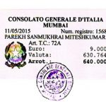 Agreement Attestation for Italy in Anantapur, Agreement Legalization for Italy , Birth Certificate Attestation for Italy in Anantapur, Birth Certificate legalization for Italy in Anantapur, Board of Resolution Attestation for Italy in Anantapur, certificate Attestation agent for Italy in Anantapur, Certificate of Origin Attestation for Italy in Anantapur, Certificate of Origin Legalization for Italy in Anantapur, Commercial Document Attestation for Italy in Anantapur, Commercial Document Legalization for Italy in Anantapur, Degree certificate Attestation for Italy in Anantapur, Degree Certificate legalization for Italy in Anantapur, Birth certificate Attestation for Italy , Diploma Certificate Attestation for Italy in Anantapur, Engineering Certificate Attestation for Italy , Experience Certificate Attestation for Italy in Anantapur, Export documents Attestation for Italy in Anantapur, Export documents Legalization for Italy in Anantapur, Free Sale Certificate Attestation for Italy in Anantapur, GMP Certificate Attestation for Italy in Anantapur, HSC Certificate Attestation for Italy in Anantapur, Invoice Attestation for Italy in Anantapur, Invoice Legalization for Italy in Anantapur, marriage certificate Attestation for Italy , Marriage Certificate Attestation for Italy in Anantapur, Anantapur issued Marriage Certificate legalization for Italy , Medical Certificate Attestation for Italy , NOC Affidavit Attestation for Italy in Anantapur, Packing List Attestation for Italy in Anantapur, Packing List Legalization for Italy in Anantapur, PCC Attestation for Italy in Anantapur, POA Attestation for Italy in Anantapur, Police Clearance Certificate Attestation for Italy in Anantapur, Power of Attorney Attestation for Italy in Anantapur, Registration Certificate Attestation for Italy in Anantapur, SSC certificate Attestation for Italy in Anantapur, Transfer Certificate Attestation for Italy